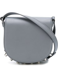 Alexander Wang 'Lia Sling' Crossbody Bag Grey