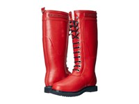 Ilse Jacobsen Rub 1 Red Women's Boots