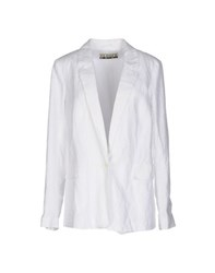 Closed Suits And Jackets Blazers Women White