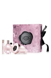Viktor And Rolf Flowerbomb Luxury Set Limited Edition 287 Value