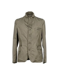 Guess By Marciano Jackets Grey