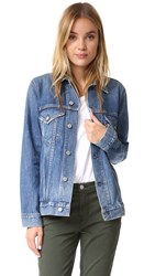 Citizens Of Humanity Boyfriend Jean Jacket Anberlin