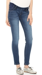 Dl1961 Florence Maternity Skinny Jeans Thorton