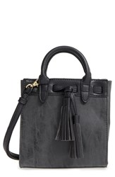 Sole Society 'Mini Ciela' Faux Leather Satchel