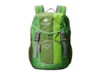 Deuter Schmusebar Kiwi Backpack Bags Olive