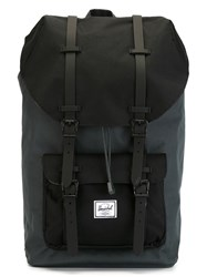Herschel Supply Co. Two Tone Backpack Green