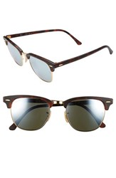Women's Ray Ban 'Clubmaster' 51Mm Sunglasses