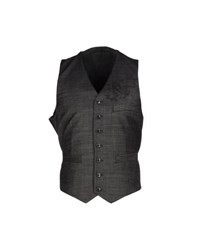 Richmond X Suits And Jackets Waistcoats Men