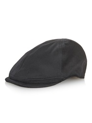 Dolce And Gabbana Baker Boy Wool And Cashmere Blend Hat