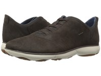 Geox Mnebula23 Dark Coffee Men's Shoes Brown