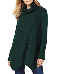 Phase Eight Bellona Duster Cardigan Forest