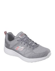Skechers Energy Burst Deal Closer Sneakers Concord Charcoal