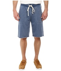 Alternative Apparel Victory Short Steel Blue Men's Shorts