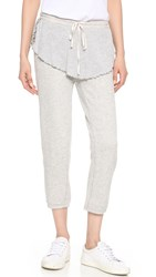 Free People Movement Pirouette Pants Grey