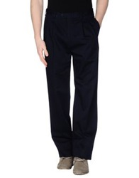 Brioni Casual Pants Dark Blue