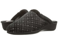 Foamtreads Pearl Black Women's Slippers