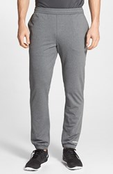Men's Bpm Fueled By Zella Moisture Wicking Athletic Pants Grey Obsidian