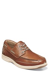 Men's Florsheim 'Lakeside' Moc Toe Derby