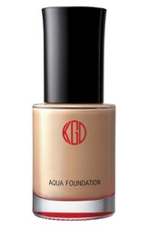 Koh Gen Do Aqua Foundation 123