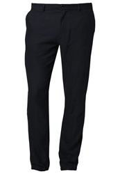 Uniforms For The Dedicated Badlands Trousers Dark Navy Dark Blue