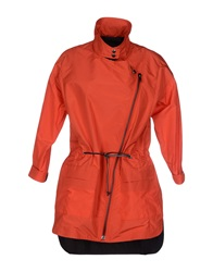 Cnc Costume National C'n'c' Costume National Jackets Orange