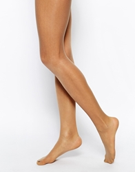 Aristoc 15D Tum And Thigh Toner Tights Nude