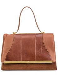 Khirma Eliazov 'Oxy' Satchel Brown