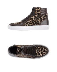 Boemos Footwear High Tops And Trainers Women