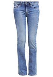 Pepe Jeans Piccadilly Bootcut Jeans Z38 Bleached Denim