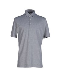 Canali Topwear Polo Shirts Men