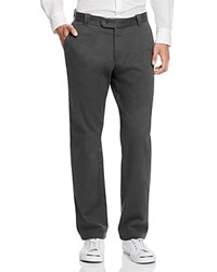 Bloomingdale's The Men's Store At Heavy Twill Pants Asphalt