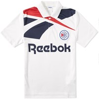 Reebok Training Top White