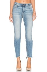 Joe's Jeans Rina Collector's Edition The Blondie Ankle Light Blue