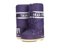 Tecnica Moon Boot Viola Cold Weather Boots Purple