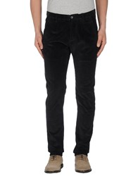 Macchia J Trousers Casual Trousers Men Black