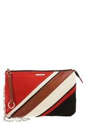 Pepe Jeans Kendall Clutch Multicolor Multicoloured