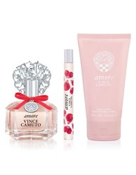 Vince Camuto Three Piece Amore Gift Set No Color