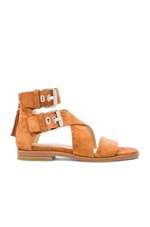 Rag And Bone Madeira Sandal Cognac