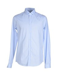 Aglini Shirts Shirts Men