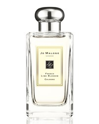 French Lime Blossom Cologne 3.4 Oz. Jo Malone London Lime Green