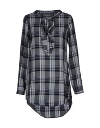 Hope Collection Blouses Grey
