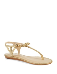 Kate Spade New York Andrea Glitter Sandals
