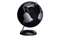 Table Globe Black Design Within Reach