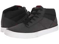 Volcom Grimm Mid 2 Graphite Men's Shoes Gray