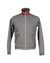 Murphy And Nye Jackets Grey