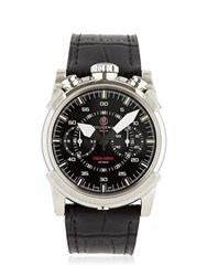 Ct Scuderia Coda Corta Chrono Watch