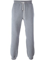 Brunello Cucinelli Classic Sweatpants Grey