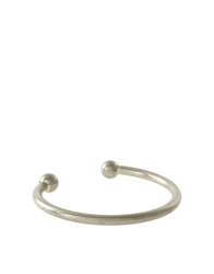 Cheap Monday Bull Bracelet Exclusive To Asos Silver