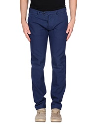 Paoloni Casual Pants Blue