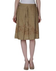 Ballantyne Skirts Knee Length Skirts Women